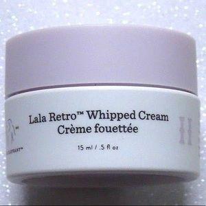 Drunk Elephant Lala Retro Whipped Cream